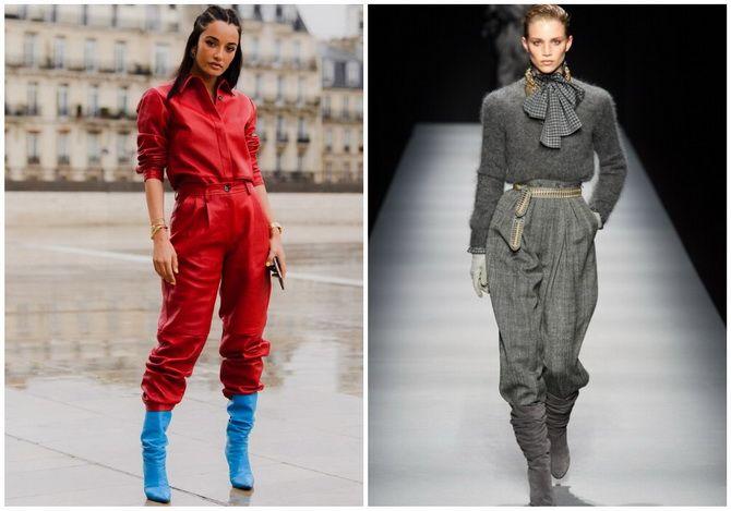Модная женская обувь осень-зима 2021-2022: главные тренды сезона 20