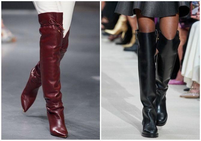Модная женская обувь осень-зима 2021-2022: главные тренды сезона 23