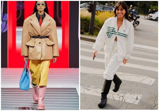Модная женская обувь осень-зима 2021-2022: главные тренды сезона 29