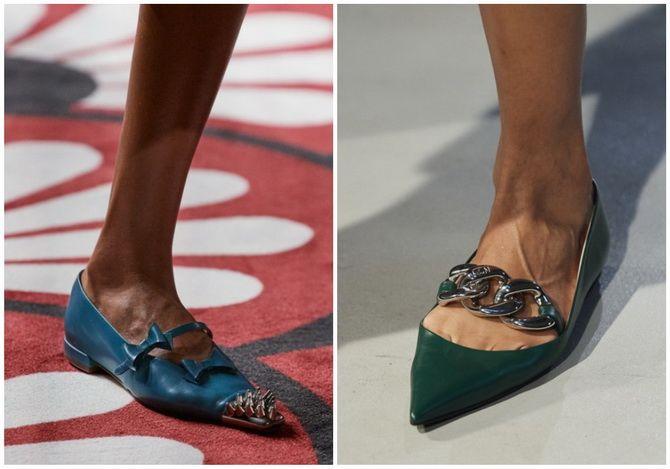 Модне жіноче взуття осінь-зима 2020-2021: головні тренди сезону 3