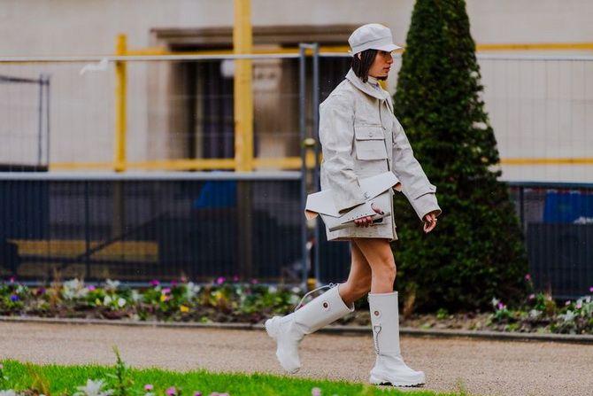 Модне жіноче взуття осінь-зима 2020-2021: головні тренди сезону 30