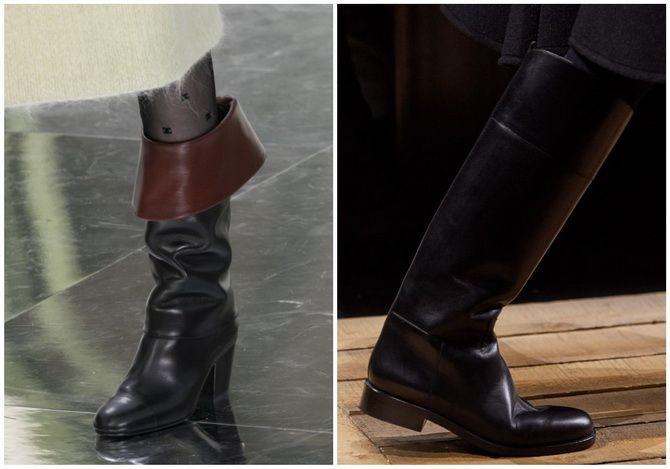 Модне жіноче взуття осінь-зима 2020-2021: головні тренди сезону 31