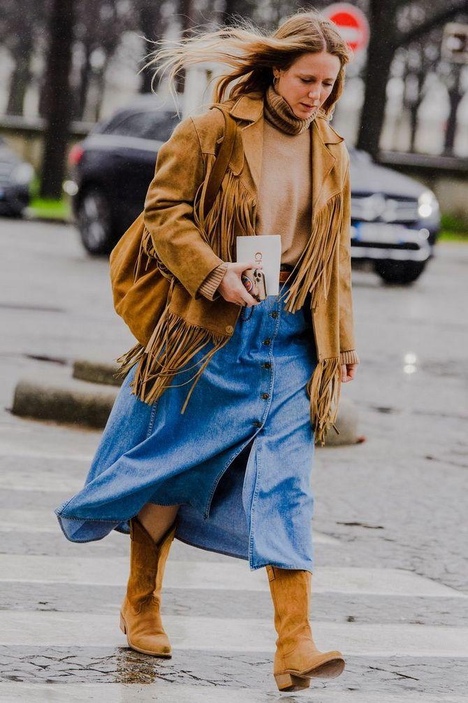 Модная женская обувь осень-зима 2021-2022: главные тренды сезона 32