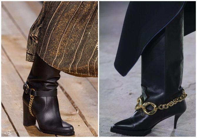 Модне жіноче взуття осінь-зима 2020-2021: головні тренди сезону 33