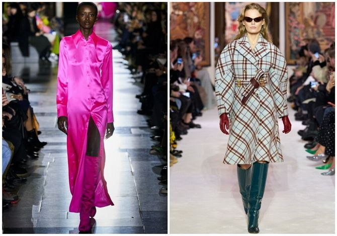 Модне жіноче взуття осінь-зима 2020-2021: головні тренди сезону 5