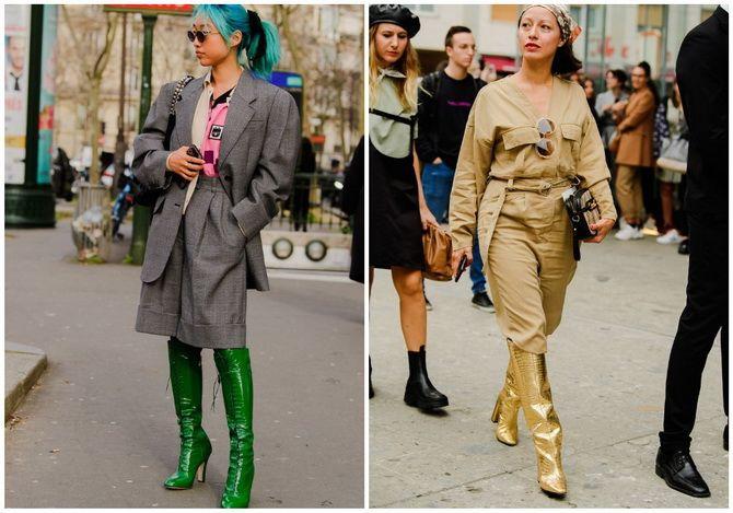 Модне жіноче взуття осінь-зима 2020-2021: головні тренди сезону 7