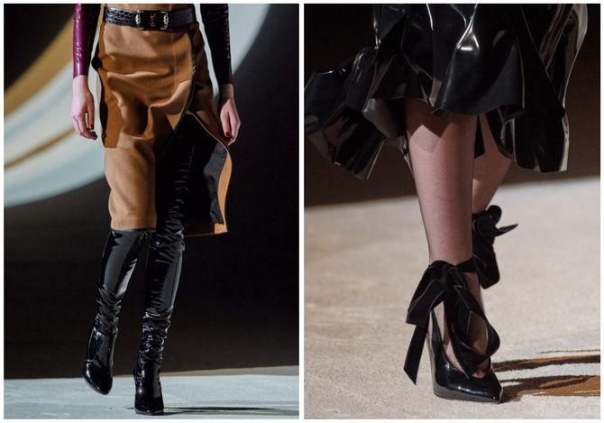 Модная женская обувь осень-зима 2021-2022: главные тренды сезона 8