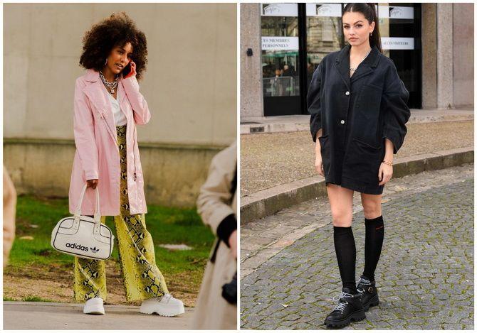 Модная женская обувь осень-зима 2021-2022: главные тренды сезона 9