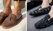 Модне літнє чоловіче взуття 2021-2022