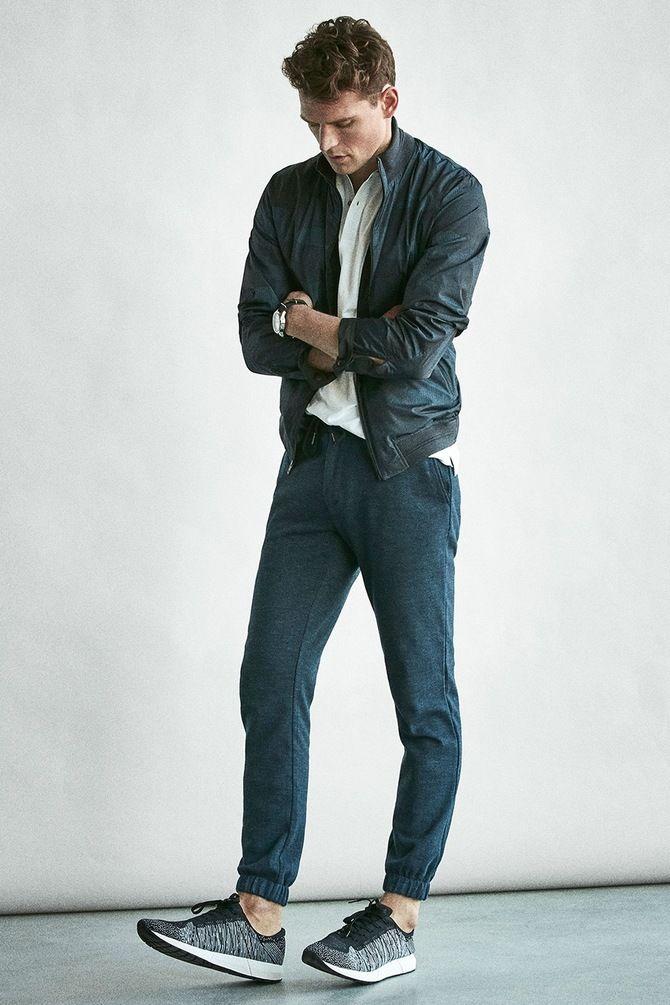 Модне літнє чоловіче взуття 2020-2021 12