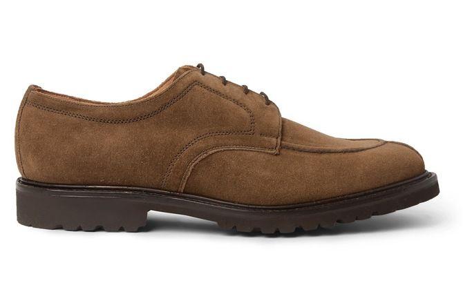 Модная летняя мужская обувь 2020-2021 13