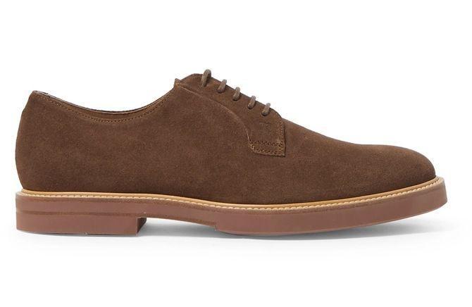 Модная летняя мужская обувь 2020-2021 15