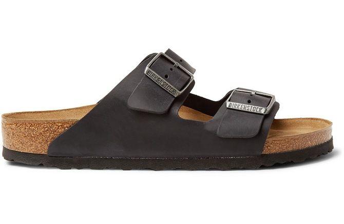 Модная летняя мужская обувь 2020-2021 17