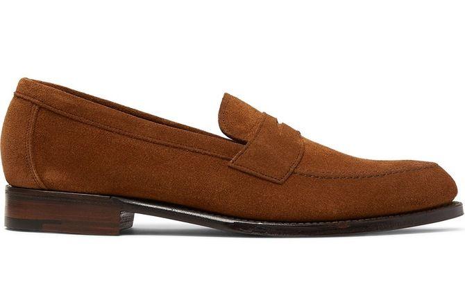 Модная летняя мужская обувь 2020-2021 22