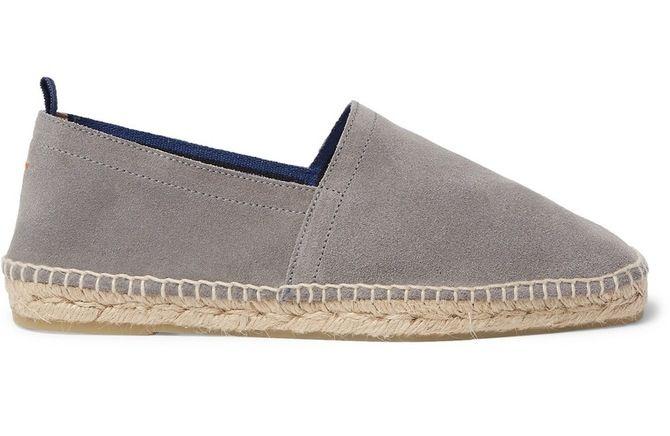 Модная летняя мужская обувь 2020-2021 6
