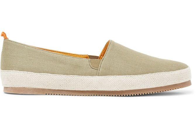 Модная летняя мужская обувь 2020-2021 7