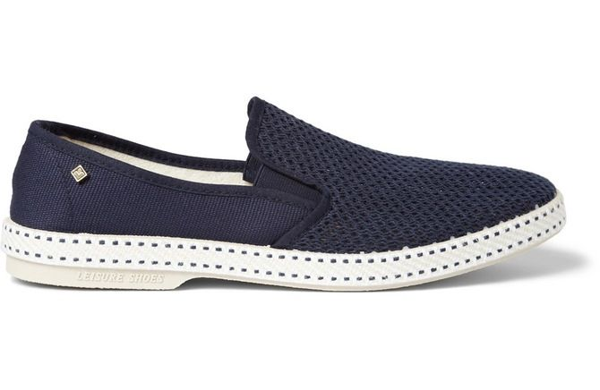 Модная летняя мужская обувь 2020-2021 8