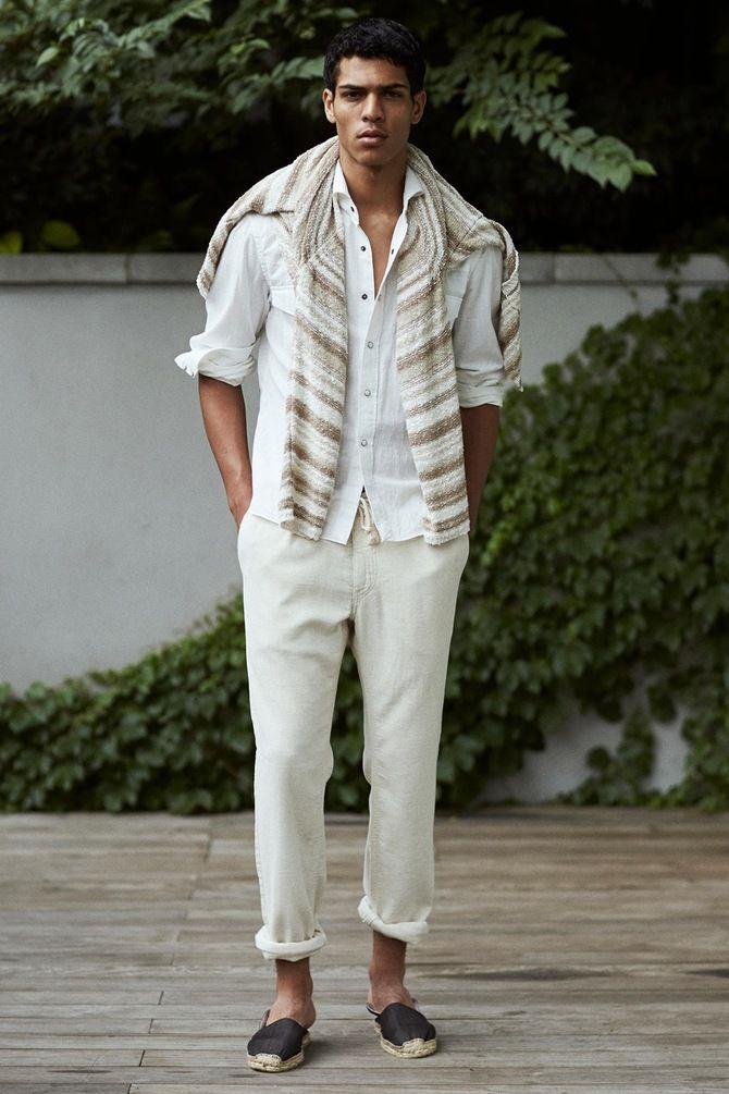 Модне літнє чоловіче взуття 2020-2021 9