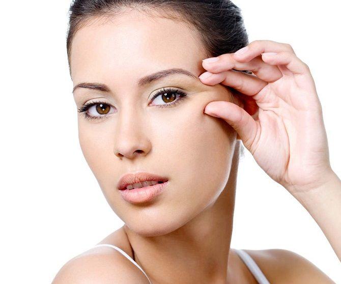 Очищувальні маски для обличчя: 7 ефективних засобів, які можна зробити самостійно 1