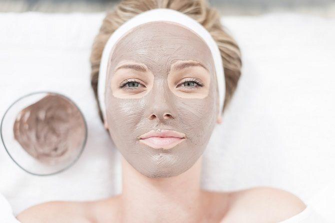 Очищувальні маски для обличчя: 7 ефективних засобів, які можна зробити самостійно 2