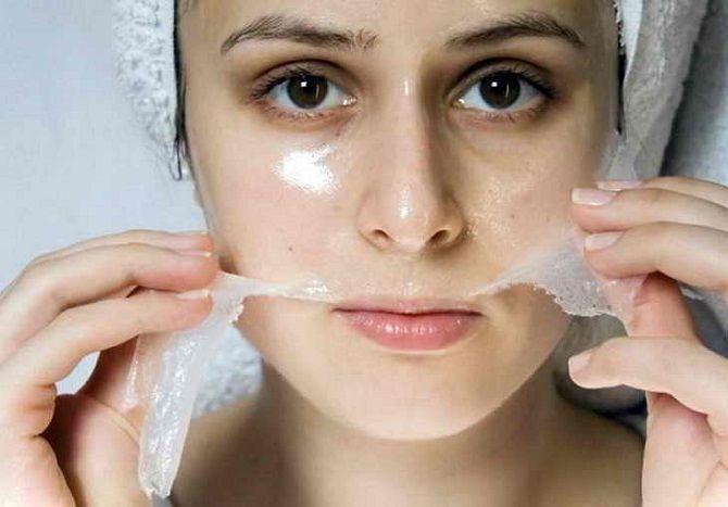 Очищувальні маски для обличчя: 7 ефективних засобів, які можна зробити самостійно 6