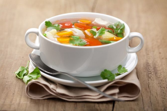 Овочева дієта: як схуднути на 10 кг за 7 днів (+бонус-рецепт!) 12