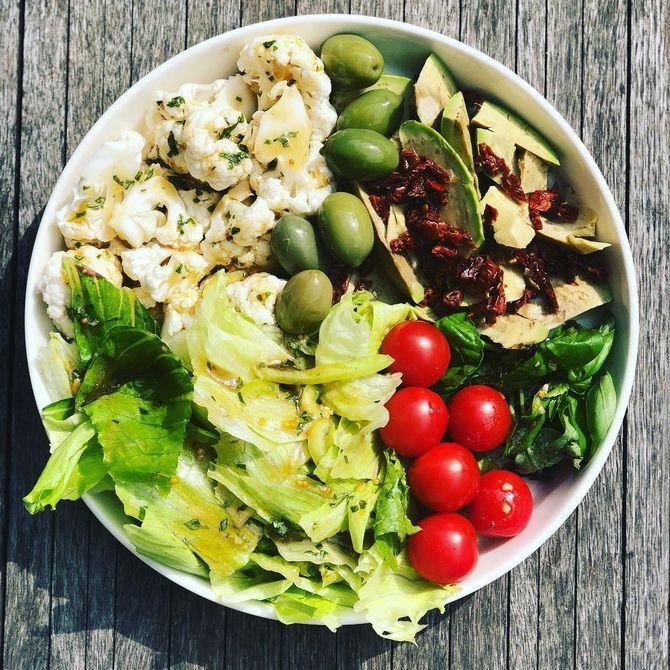 Овочева дієта: як схуднути на 10 кг за 7 днів (+бонус-рецепт!) 3