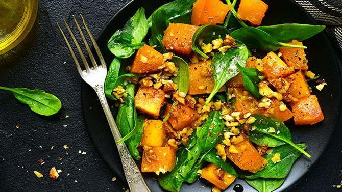 Овощная диета: как похудеть на 10 кг за 7 дней (+бонус-рецепт!) 4