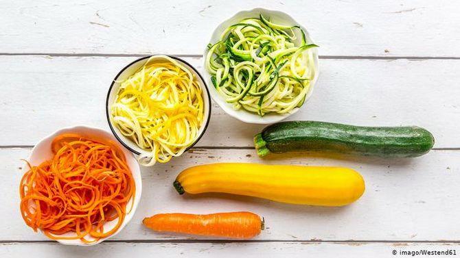 Овощная диета: как похудеть на 10 кг за 7 дней (+бонус-рецепт!) 5