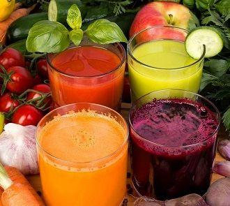 Овощная диета: как похудеть на 10 кг за 7 дней (+бонус-рецепт!) 6