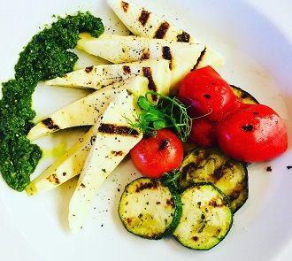 Овочева дієта: як схуднути на 10 кг за 7 днів (+бонус-рецепт!) 7