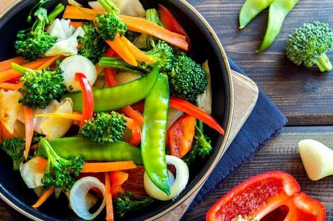 Овощная диета: как похудеть на 10 кг за 7 дней (+бонус-рецепт!) 10