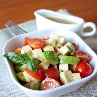 Овочева дієта: як схуднути на 10 кг за 7 днів (+бонус-рецепт!) 8