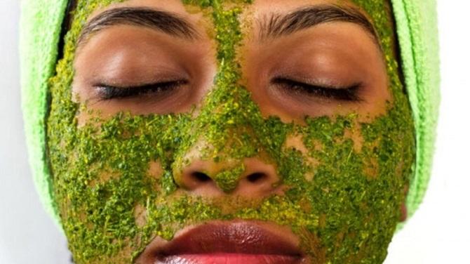 Літня пігментація: боремося з плямами на обличчі 14