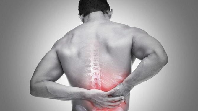 Причины болей в пояснице и как их распознать? 1