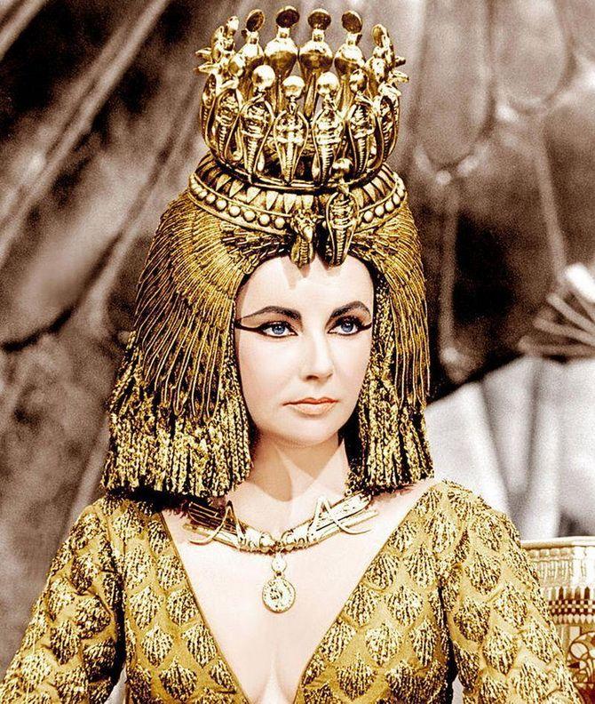 Секрети краси Клеопатри, актуальні й донині 1