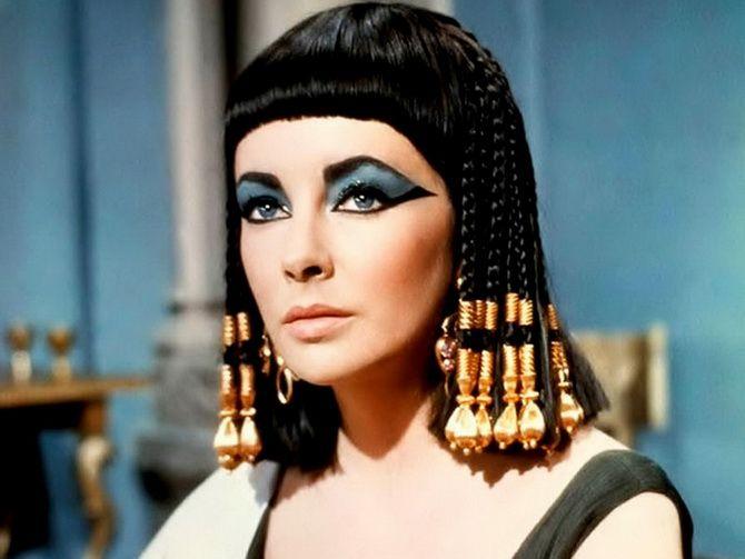 Секрети краси Клеопатри, актуальні й донині 5