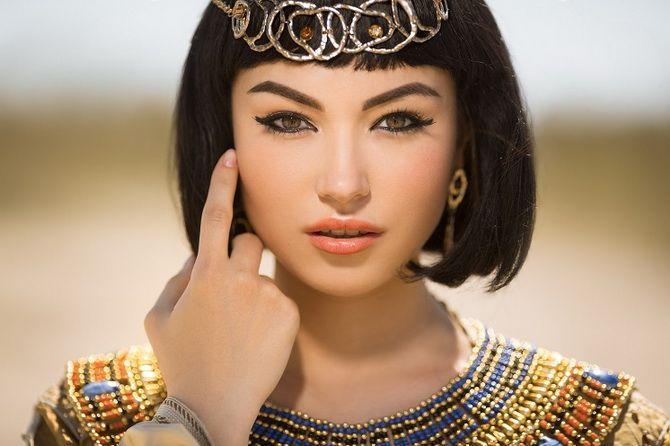 Секрети краси Клеопатри, актуальні й донині 8