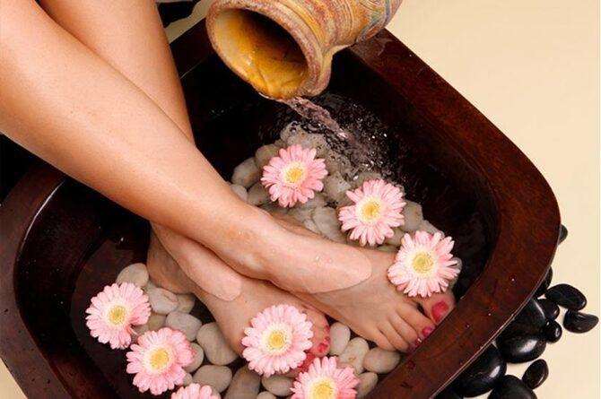 10 простих способів зняти набряки ніг в домашніх умовах 3