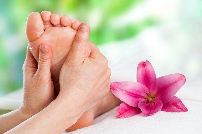 10 простих способів зняти набряки ніг в домашніх умовах 9