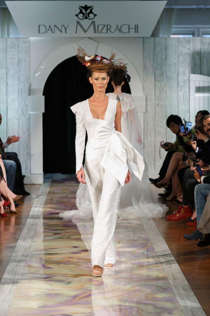 Свадебные костюмы для невест: стильные идеи для особенного дня 3