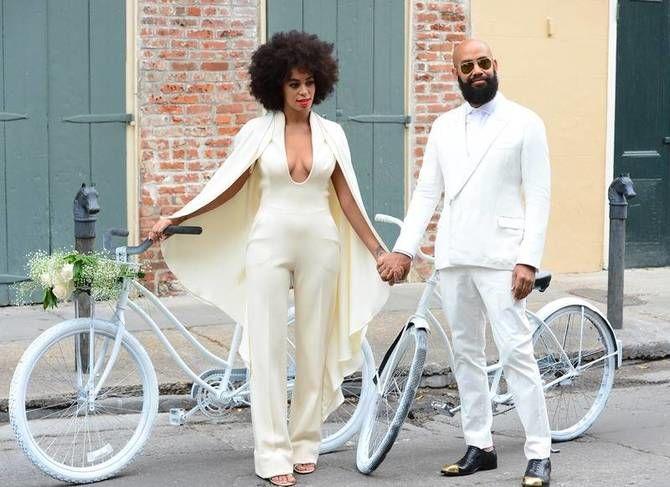 Свадебные костюмы для невест: стильные идеи для особенного дня 9
