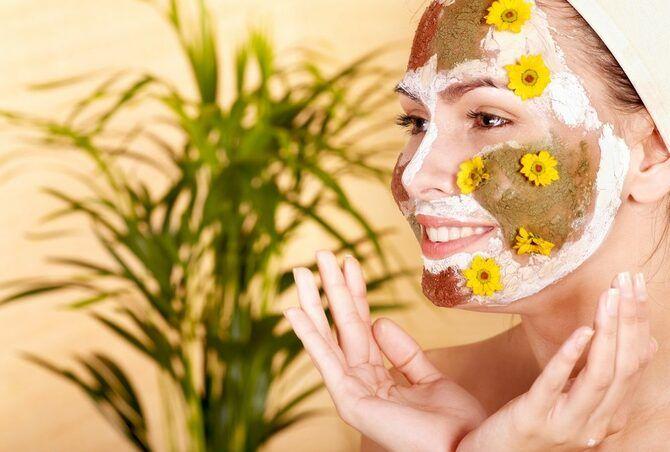 Попрощайтесь с сухой кожей: правильный уход за лицом летом 4