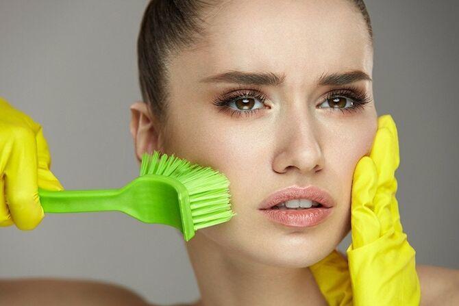 Попрощайтесь с сухой кожей: правильный уход за лицом летом 6