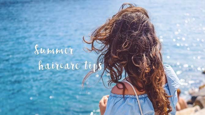 Розкішне й слухняне: як піклуватися про волосся влітку 3