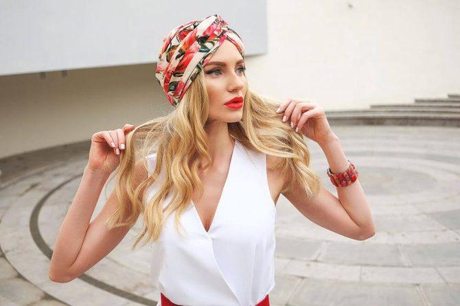 Розкішне й слухняне: як піклуватися про волосся влітку 4