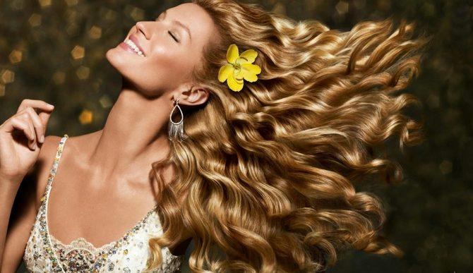 Розкішне й слухняне: як піклуватися про волосся влітку 8