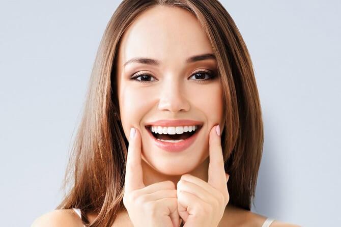 6 эффективных способов создания красивой улыбки 2