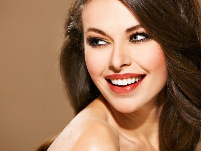 6 эффективных способов создания красивой улыбки 1
