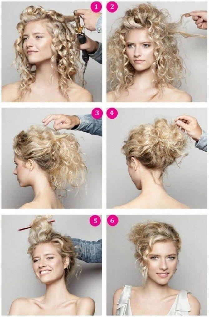 Топ-12 сучасних і модних зачісок в школу для підлітків: нові ідеї, фото 24